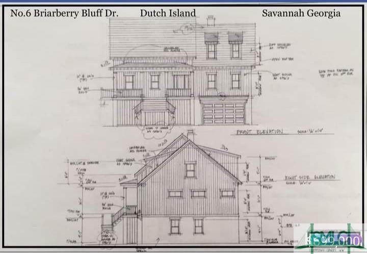 6 Briarberry Bluff Drive - Photo 1