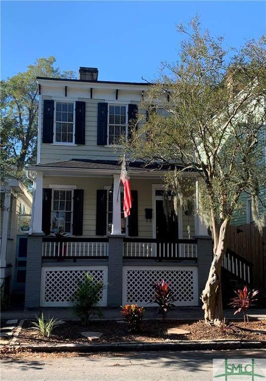 Savannah, GA 31401 :: Cindy's Realty Group