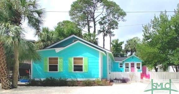 1205 Lovell Avenue, Tybee Island, GA 31328 (MLS #259738) :: Heather Murphy Real Estate Group
