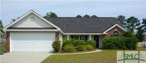142 Silverton Road, Pooler, GA 31322 (MLS #259878) :: Keller Williams Coastal Area Partners