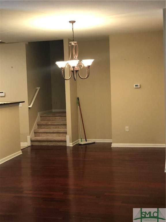 174 Regency Circle, Pooler, GA 31322 (MLS #259954) :: Heather Murphy Real Estate Group