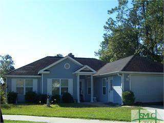 15 Kayton Court, Pembroke, GA 31321 (MLS #259975) :: McIntosh Realty Team