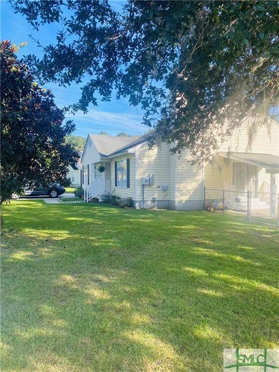 465 Sterling Creek Drive, Richmond Hill, GA 31324 (MLS #260033) :: Coastal Savannah Homes
