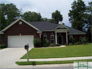 748 Marshview Drive, Richmond Hill, GA 31324 (MLS #260037) :: Teresa Cowart Team