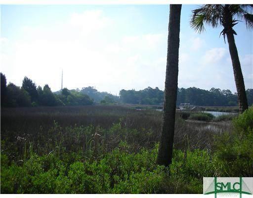 0 Barley Road, Savannah, GA 31410 (MLS #260137) :: Heather Murphy Real Estate Group