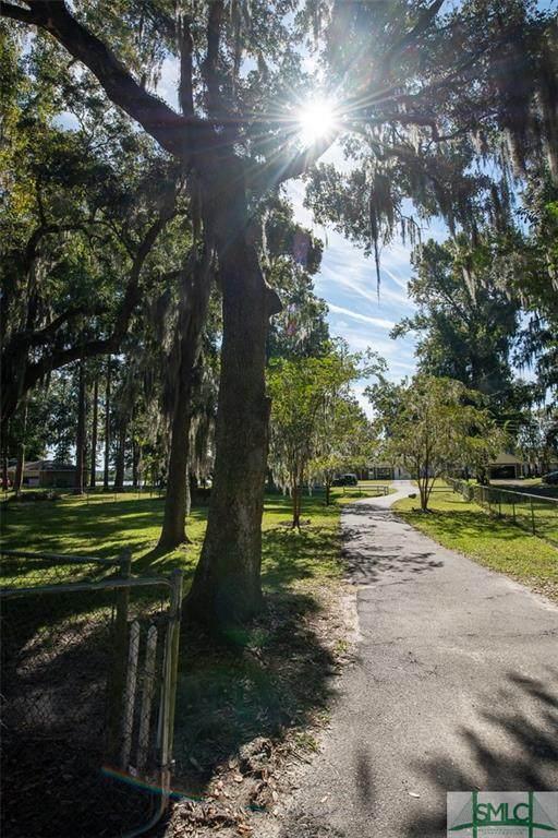 671 Lake Drive, Midway, GA 31320 (MLS #260139) :: Keller Williams Coastal Area Partners