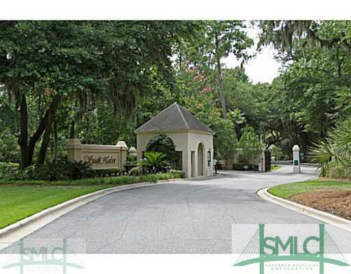 101 Noble View, Savannah, GA 31411 (MLS #132865) :: Coastal Savannah Homes