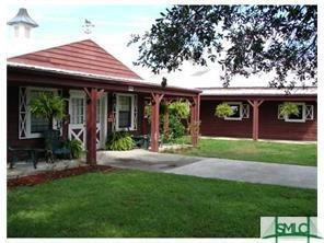 111 Oaklawn Drive, Rincon, GA 31326 (MLS #154918) :: Coastal Savannah Homes