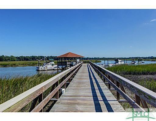 13 W Marsh Harbor Drive N, Savannah, GA 31410 (MLS #174375) :: Coastal Savannah Homes