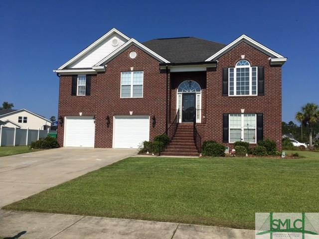 229 Hall Street, Richmond Hill, GA 31324 (MLS #178484) :: Coastal Savannah Homes