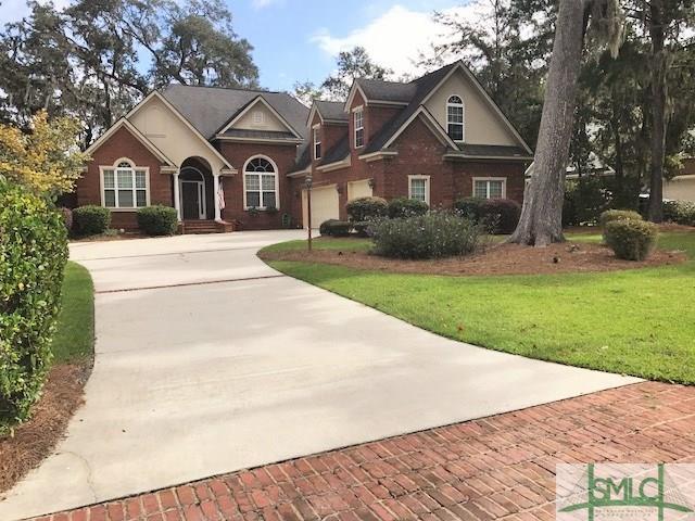 45 Mcneil Trail, Richmond Hill, GA 31324 (MLS #179096) :: Coastal Savannah Homes