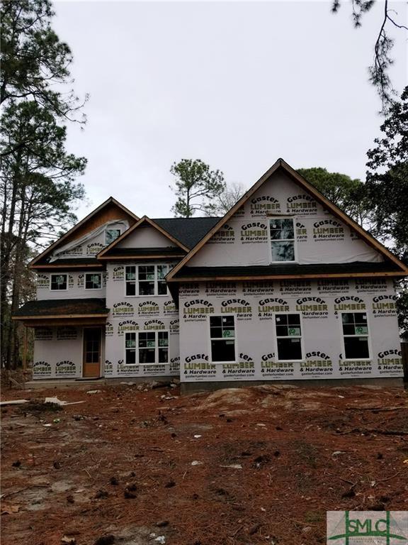 2 E 66th Street, Savannah, GA 31405 (MLS #182873) :: Coastal Savannah Homes