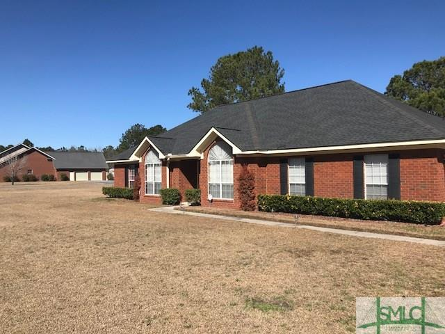 111 Bradford Drive, Bloomingdale, GA 31302 (MLS #183591) :: The Arlow Real Estate Group