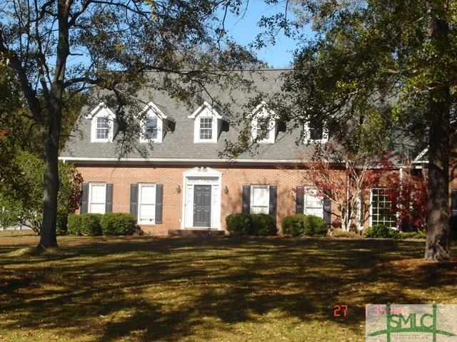 1907 Woodland Court, Vidalia, GA 30474 (MLS #184428) :: The Randy Bocook Real Estate Team