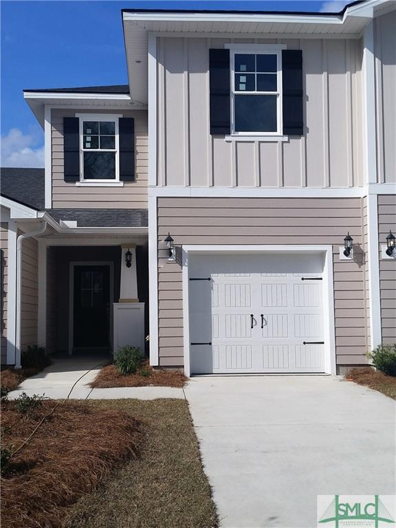 230 Lake Lily Drive, Richmond Hill, GA 31324 (MLS #184616) :: Coastal Savannah Homes