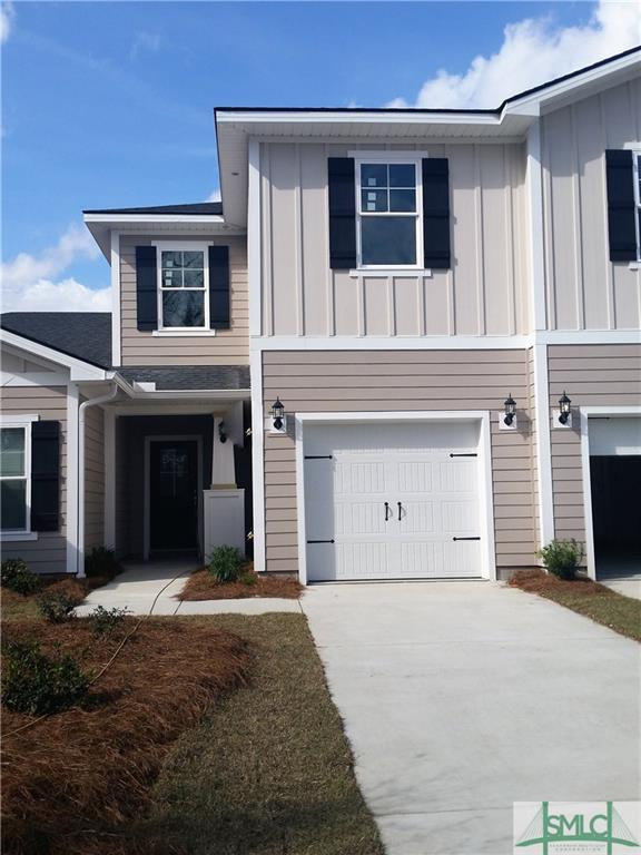 248 Lake Lily Drive, Richmond Hill, GA 31324 (MLS #184621) :: Coastal Savannah Homes