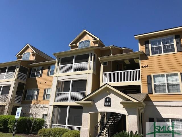 9305 Walden Park Drive, Savannah, GA 31410 (MLS #185583) :: The Arlow Real Estate Group