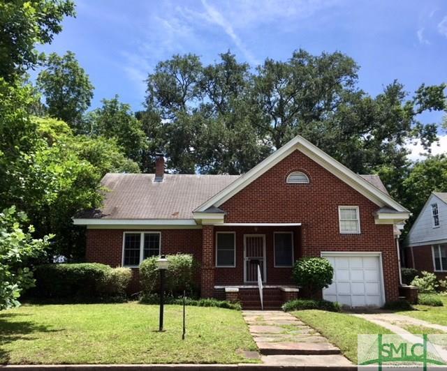 325 E 56th Street, Savannah, GA 31405 (MLS #191867) :: Coastal Savannah Homes