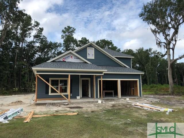 547 Kerry Drive, Richmond Hill, GA 31324 (MLS #192719) :: The Arlow Real Estate Group