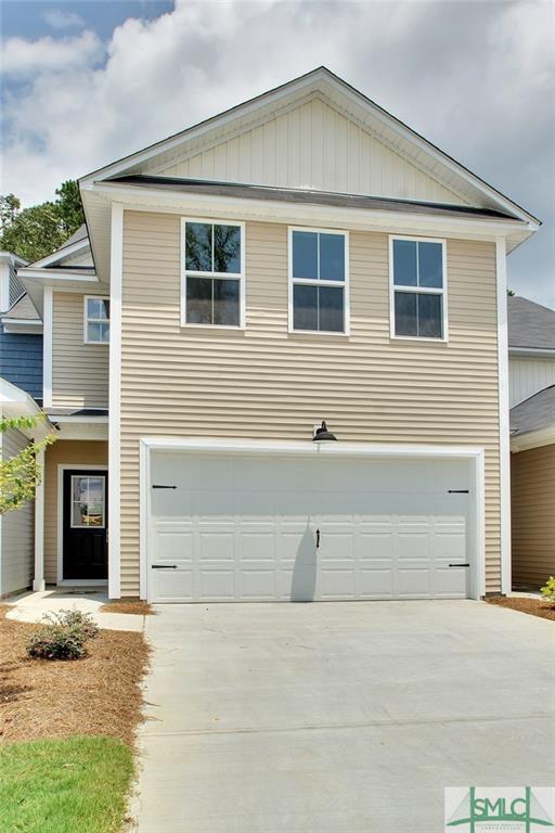 63 Bellasera Way, Richmond Hill, GA 31324 (MLS #194020) :: The Arlow Real Estate Group