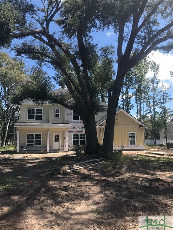138 Blandford Crossing, Rincon, GA 31326 (MLS #195249) :: The Randy Bocook Real Estate Team