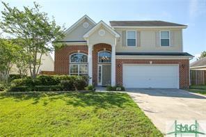 117 Willow Point Circle, Savannah, GA 31407 (MLS #195257) :: Karyn Thomas