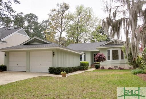 3 Highgate Lane, Savannah, GA 31411 (MLS #195454) :: Karyn Thomas