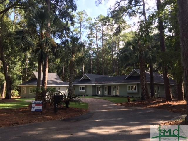 3 Senauki Lane, Savannah, GA 31411 (MLS #196675) :: Southern Lifestyle Properties