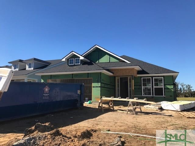 187 Martello Road, Pooler, GA 31322 (MLS #198051) :: The Randy Bocook Real Estate Team