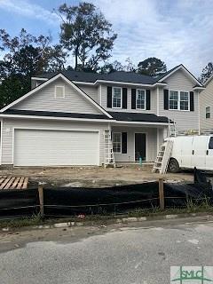 30 Cockle Shell Road, Savannah, GA 31419 (MLS #198955) :: Keller Williams Realty-CAP