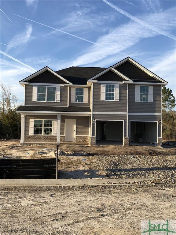 53 Whipple Avenue, Hinesville, GA 31313 (MLS #199200) :: Keller Williams Realty-CAP