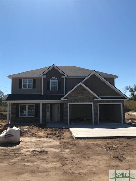 963 N Macon Street, Ludowici, GA 31316 (MLS #202549) :: Coastal Savannah Homes