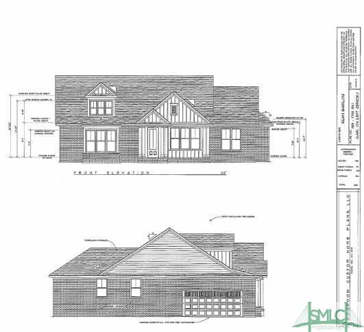 547 Braves Field Drive, Guyton, GA 31312 (MLS #203576) :: The Randy Bocook Real Estate Team