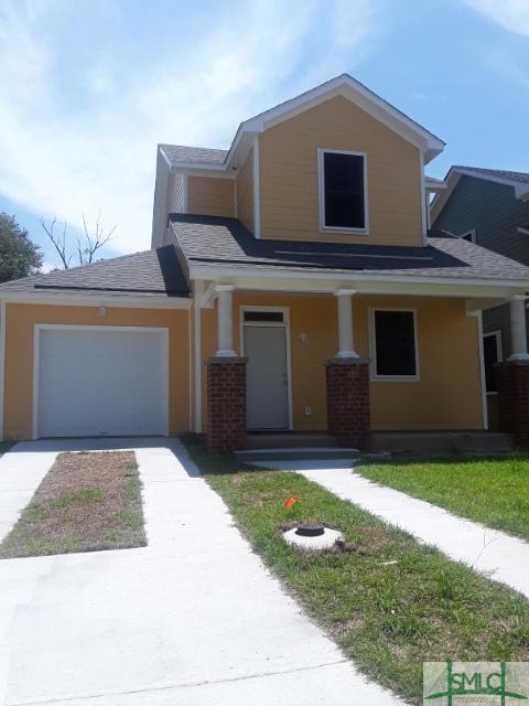 247 Crescent Drive, Savannah, GA 31404 (MLS #203991) :: McIntosh Realty Team