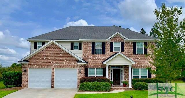 114 Redrock Court, Savannah, GA 31407 (MLS #204817) :: The Randy Bocook Real Estate Team