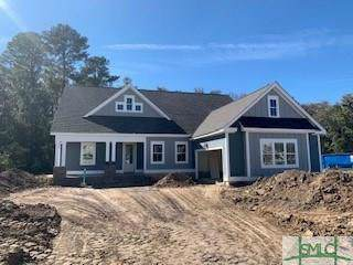 119 Bramswell Road, Pooler, GA 31322 (MLS #212151) :: The Sheila Doney Team