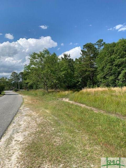 Lot 55 Huger Street, Rincon, GA 31326 (MLS #224127) :: The Sheila Doney Team
