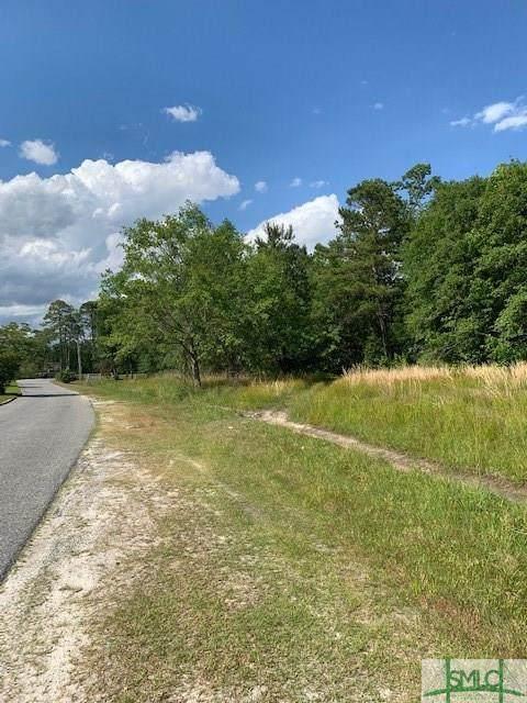 Lot 55 Huger Street, Rincon, GA 31326 (MLS #224127) :: Keller Williams Realty-CAP