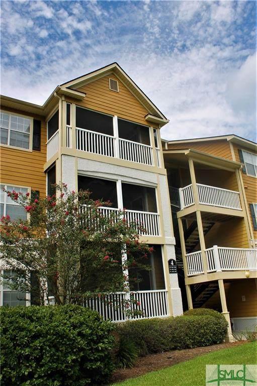 4106 Walden Park Drive, Savannah, GA 31410 (MLS #230780) :: The Arlow Real Estate Group