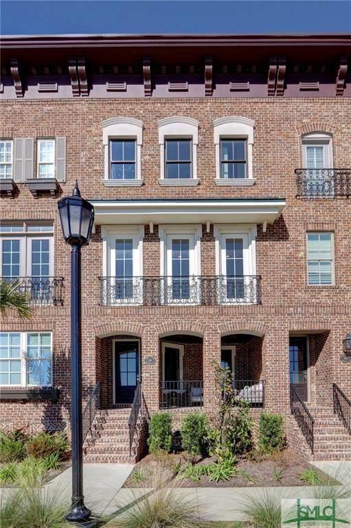 436 Altamaha Street, Savannah, GA 31401 (MLS #231715) :: Barker Team | RE/MAX Savannah