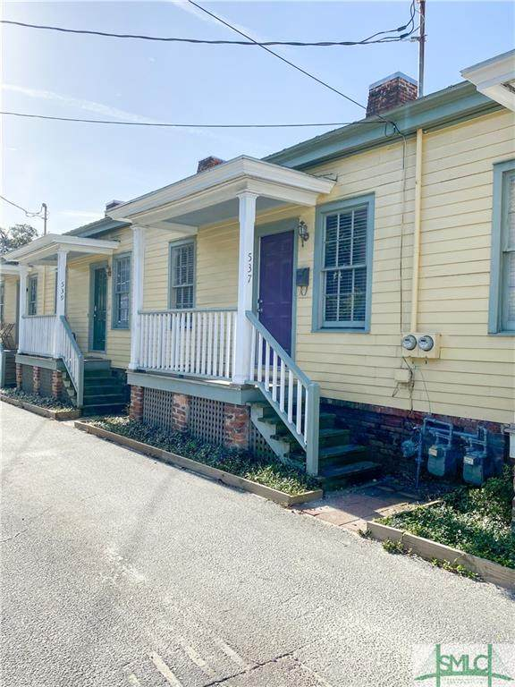 537 Macon Street - Photo 1