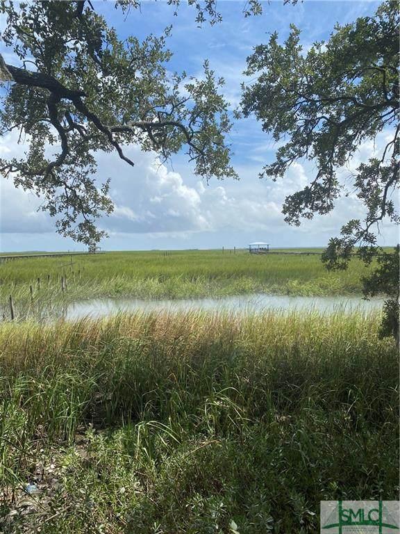 1804 Walthour Road, Savannah, GA 31410 (MLS #233536) :: Coastal Savannah Homes