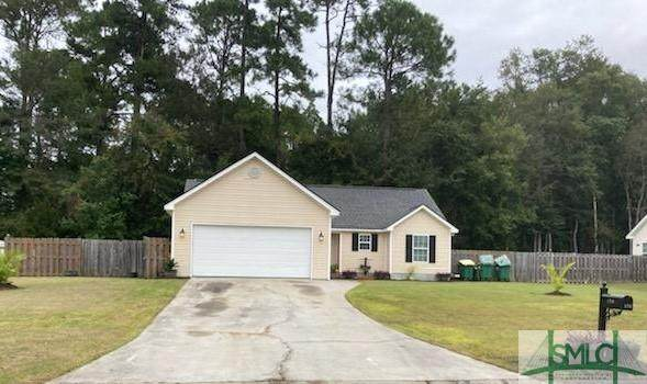 Springfield, GA 31329 :: The Arlow Real Estate Group