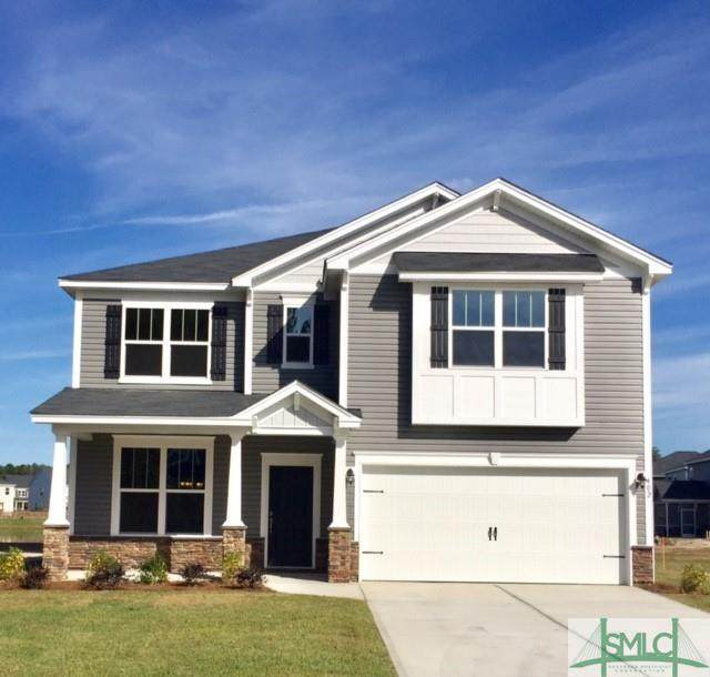 194 Benelli Drive, Pooler, GA 31322 (MLS #236442) :: Team Kristin Brown | Keller Williams Coastal Area Partners