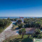 1 Jones Avenue, Tybee Island, GA 31328 (MLS #240414) :: Team Kristin Brown | Keller Williams Coastal Area Partners