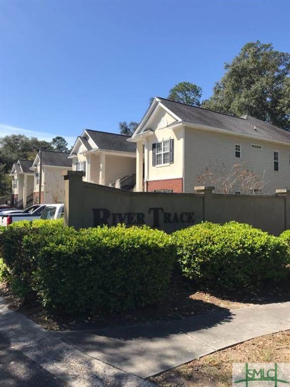 3 River Trace Court 3A, Savannah, GA 31410 (MLS #243825) :: Glenn Jones Group | Coldwell Banker Access Realty