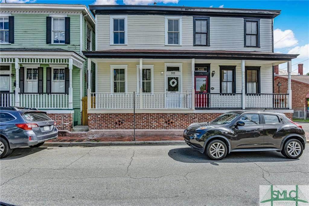 544 Gaston Street - Photo 1