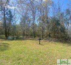 4 Seaton Crossing, Pooler, GA 31322 (MLS #248213) :: Coastal Savannah Homes