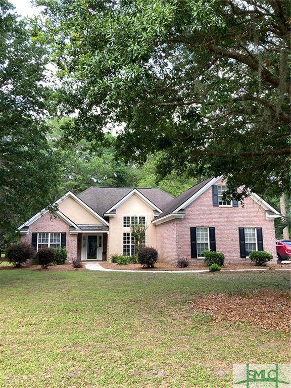 56 Brittany Court, Richmond Hill, GA 31324 (MLS #248815) :: The Arlow Real Estate Group
