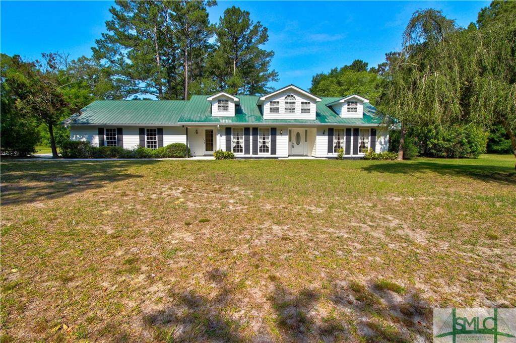 717 Olive Branch Road - Photo 1
